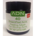 ADN Derma Peel Acne Dream Peel 40 - Маска-пилинг отшелушивающая для жирной кожи 120 мл.