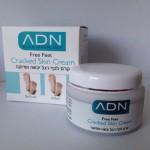 ADN Free Feet Cracked Skin Cream - Крем для сухой и потрескавшейся кожи стоп 50 мл.
