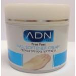 ADN Free Feet Nail Softener Cream - Смягчающий крем для ногтевой пластины 100 мл.
