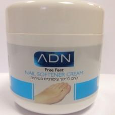 ADN Free Feet Nail Softener Cream - Смягчающий крем для ногтевой пластины 250 мл.