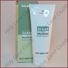 Anna Lotan Clear Skin Balancer - Балансер крем - гель