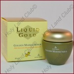 Anna Lotan Liquid Gold Golden Marine Scrub - Пилинг «Золотой»