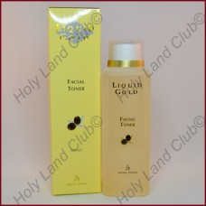 Anna Lotan Liquid Gold Facial Toner - Лосьон для лица «Золотой»