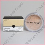 "Anna Lotan Concealing Powder Foundation - Пудра ""Камуфляжная"" 14 гр."