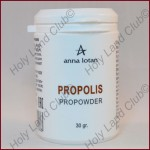 Anna Lotan Clear Propolis Pro Powder for Oily or Acne Prone Skin - Антисептическая пудра с прополисом 30 мл.