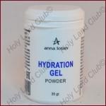 Anna Lotan Professional Hydration Gel Powder - Гидрирующий порошок 35 мл.