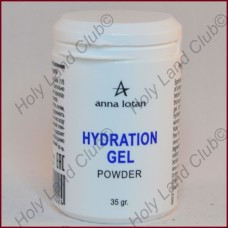 Anna Lotan Professional Hydration Gel Powder - Гидрирующий порошок 35 мл.