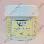 Anna Lotan Liquid Gold Golden Day Cream - Крем дневной «Золотой» 250 мл.