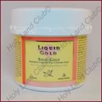 Anna Lotan Liquid Gold Solid Gold Eye Care - Крем для век «Золотой» 250 мл.