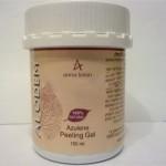 Anna Lotan Alodem Azulene Peeling Gel - Пилинг - гель с азуленом 150 мл.