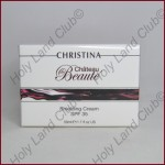 Christina Chateau de Beaute Shielding Сream SPF 35 - Защитный крем SPF 35 50 мл.
