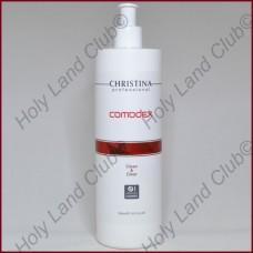 Christina Comodex Clean & Clear Cleanser - Очищающий гель для жирной и проблемной кожи