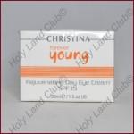 Christina Forever Young Day Rejuvenating Eye Cream SPF15 - Омолаживающий дневной крем для зоны глаз 30 мл.