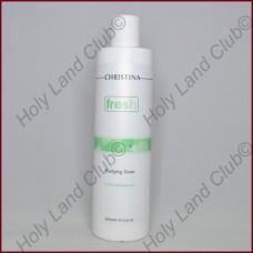 Christina Fresh Purifying Toner for Oily and Combined Skin - Очищающий тоник с лимонграссом для жирной и комбинированной кожи 300 мл.