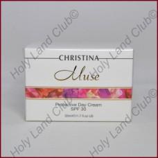 Christina Muse Protective Day Cream SPF 30 - Дневной защитный крем SPF-30 50 мл.