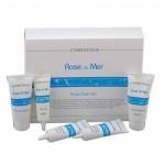 Christina Rose de Mer Post-Peel Kit - Набор для постпилингового ухода - 5 препаратов