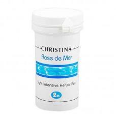 """Christina Rose de Mer Light Intensive Herbal Peel - """"Мягкий"""" пилинг (порошок) Rose de Mer (шаг 2а, вариант 2) 100 мл."""