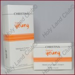 Christina Forever Young Moisture Fusion Kit - Набор для интенсивного увлажнения кожи