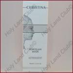 """Christina Porcelan Masque Astringent - Поросуживающая фарфоровая маска """"Порцелан"""" для жирной и проблемной кожи 60 мл."""