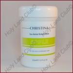 Christina Sea Herbal Beauty Mask Green Apple - Яблочная маска красоты для жирной и комбинированной кожи 250 мл.
