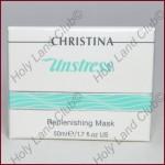Christina Unstress Replenishing Mask - Восстанавливающая маска 50 мл.