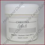 Christina Wish Day Cream SPF-12 - Дневной крем с СПФ-12 (шаг 8) 150 мл.