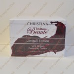 Christina Chateau de Beaute Vino Sheen Restoring cream - Восстанавливающий крем «Великолепие» на основе экстрактов винограда 50 мл.