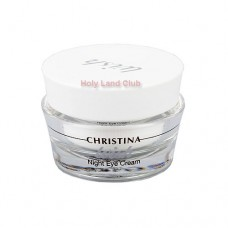 Christina Wish Night Eye Cream - Ночной крем для зоны вокруг глаз 30 мл.