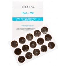 """Christina Rose de Mer Soap Peel - Мыльный пилинг """"Роз де Мер"""" (набор 15 шт.)"""