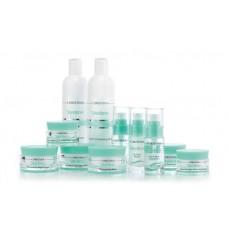 Christina Unstress Professional Salon Kit - Профессиональный набор препаратов для восстановления и защиты кожи от стресса. (10 препаратов)