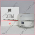 Dr. Kadir Creative Moisturizing Cream - Увлажняющий крем