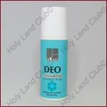 Dr. Kadir Deodorant Aluminum Free and Alcohol Free (Roll On) - Дезодорант без алюминия и без спирта (роликовый) 70 мл.