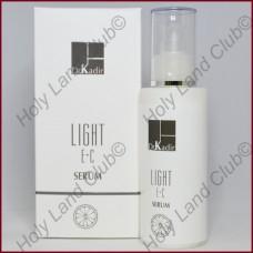 Dr. Kadir Light E + C Serum - Сыворотка с витаминами Е+С 125 мл.
