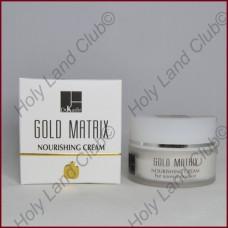 Dr. Kadir MATRIX Nourishing Cream - Питательный крем для нормальной и сухой кожи