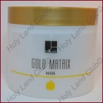 Dr. Kadir MATRIX Gold Mask - Золотая маска с экстрактом граната 250 мл.