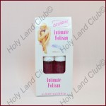 Depileve Intimate Folisan - Лосьон Фолисан против вросших волос для интимных зон 6 шт*10 мл.