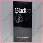 Paco Rabanne Black XS (EDT) - Туалетная вода для мужчин 100 мл.