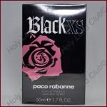 Paco Rabanne Black XS for Her (EDT) - Туалетная вода для женщин 50 мл.