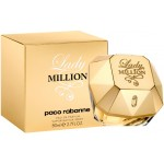 Paco Rabanne Lady Million (EDP) - Парфюмерная вода для женщин 80 мл.
