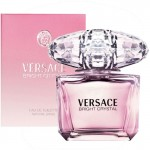 Versace Bright Crystal (EDT) - Туалетная вода для женщин
