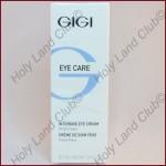 Gigi Eye Care Intensive Eye Cream - Интенсивный крем для век и губ