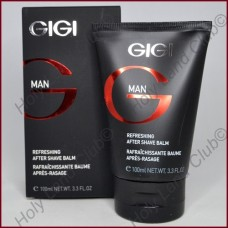 Gigi Man Refreshing After Shave balm - Бальзам после бритья 100 мл.