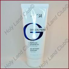 Gigi Oxygen Prime Refreshing Cleansing Gel - Освежающий очищающий гель 180 мл.