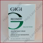Gigi Recovery Restore Night cream - Восстанавливающий ночной крем