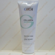 Gigi Collagen Elastin Treatment Cream - Питательный крем 250 мл.