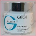 Gigi Sea Weed Treatment Mask - Лечебная маска 250 мл.