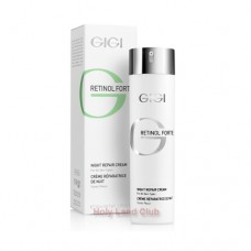 Gigi Retinol Forte Night Repair Cream - Ночной восстанавливающий крем для всех типов кожи 50 мл.