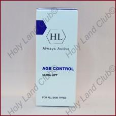 Holy Land Age Control Ultra Lift - Сыворотка для мгновенного эффекта лифтинга 15 мл.