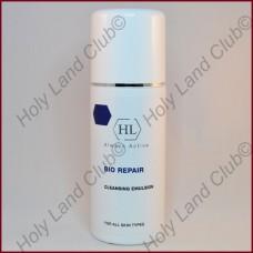 Holy Land Bio Repair Cleansing Emulsion - Очиститель 250 мл.