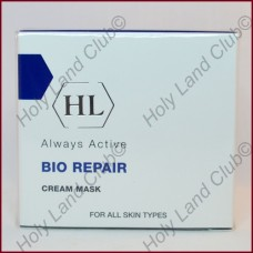 Holy Land Bio Repair Cream Mask - Питательная маска